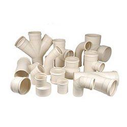 Conexões (Plástico, PVC, Cobre)
