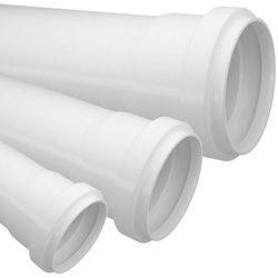 Tubos (Plástico, PVC, Cobre)