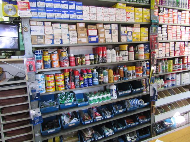 Nossa Loja-Materiais para Construções e Ferragens